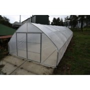 Professional folientunnel 120 m2